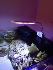 Aquarium LED light 48 LED Lights Blue and White,  Touch Switch