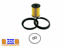 BMW MINI R50 R52 R53 ONE COOPER S FUEL FILTER 16146757196 A898