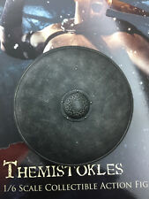 Star Ace toys 300 Rise Of Empire Thermistokles SA0031- 1/6th Shield