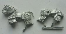 Classic Vampire Lord Skeleton Horse (a) 1 x metal model Undead RARE AOS OOP