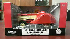 ERTL International 460 Grove Diesel Collector Edition 1/16th