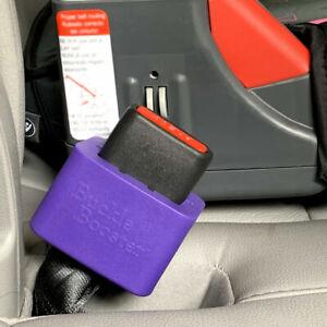 Buckle Booster ™ Sicherheitsgurt-Ausrichtungshilfe