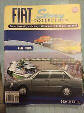 "FIAT STORY COLLECTION "" FIAT DUNA "" HACHETTE FASCICOLO"