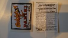 PANINI STICKERS COMMEMORATIVE STAMP N° 0 FOOTBALL WC GERMANY 2006 ORIGINAL