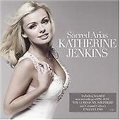 Katherine Jenkins : Sacred Arias CD (2008) Very Good