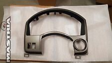 Nissan Titan Armada Instrument Cluster Dash Panel Gauge Cover Bezel Trim OEM NEW