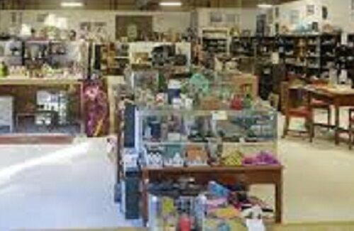 TBs Treasures and Collectibles