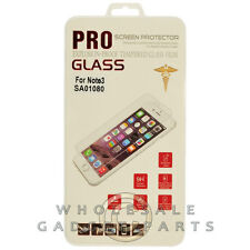 Tempered Glass Screen Protector for Samsung Galaxy Note III Cover Film Guard