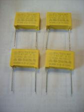 REVOX A77 / B77 Capacitor kit Repair 4 x 470nF or 0.47uF X2 MKP Rifa Replacement