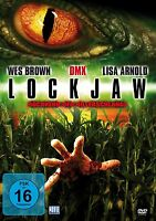 DVD/ Lockjaw - Rückkehr der Killerschlange - !! NEU&OVP !!