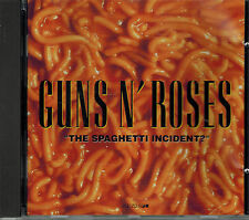 """CD GUNS N 'Roses – """"The Spaghetti Incident?"""", molto bene, Geffen Records ged24617"""