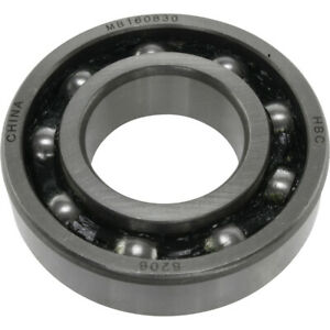 Rr Axle Bearing  Centric Parts  411.90002E