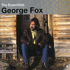 Fox, George : Essentials CD