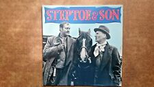 Steptoe and Son  Original  Soundtrack LP...