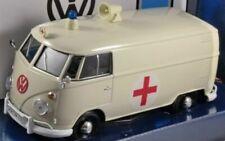 VW T1 Ambulance. 1/24 Motormax Model