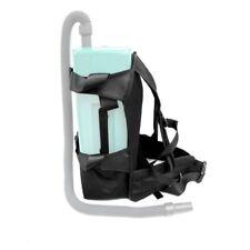 Atrix VACPACK Vaccum Harness Backpack Omega 3M Commerical Black