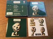 Wim Mertens – Gave Van Niets, Part II - Divided Loyalties   [2 CD Box]1994
