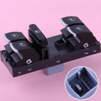 Master Power Window Switch 3C8959857 Fit for VW Passat Jetta Golf Tiguan Seat