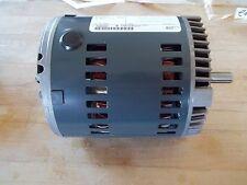 "NEW GENERAL ELECTRIC 5K42HN4127 AC MOTOR 1/2 HP / 56C FRAME / 5/8"" SHAFT"