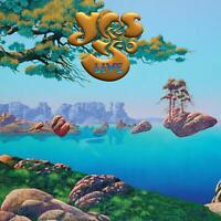 Yes - Yes 50 Live [CD]