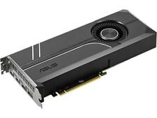 ASUS GeForce GTX 1080 Ti DirectX 12 TURBO-GTX1080TI-11G 11GB 352-Bit GDDR5X PCI