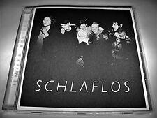JENNIFER ROSTOCK - SCHLAFLOS   Deutscher Rock & Pop CD Shop 111austria