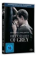 Fifty Shades of Grey - Geheimes Verlangen (NEU&OVP) länger als im Kino