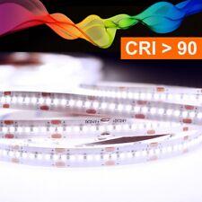 LED Strip 2216 Kaltweiß (6000k) CRI 90 90W 5 Meter 24V IP20