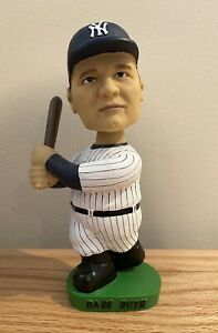 Babe Ruth New York Yankees Columbus Clippers SGA Limited Edition Bobblehead