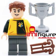 NEW LEGO Minifigures Cedric Diggory Harry Potter 71022 Genuine Minifigure