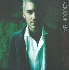 "Anzej Dezan ""MR. Nobody"" PROMO Slovenia Eurovision 2006 5 tracks"