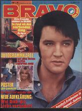 BRAVO Nr.2 vom 4.1.1979 Elvis Presley, Cars, Udo Lindenberg, Status quo, Beatles