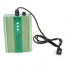 50KW 90V-250V 50Hz ~60Hz Power Saver Electricity Energy Saving Metal Box Device
