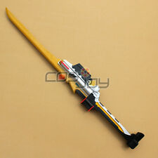 "Cosjoy 43"" Dino Charge Charge Sword PVC Cosplay Prop -1027"