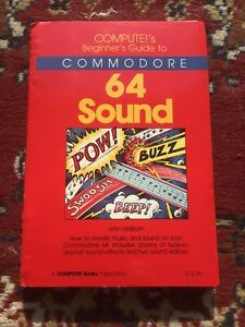 Computes!'s Beginner's Guide to Commodore 64 Sound