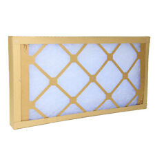 """Replacement Filter For Medium Double Spindle Polishing Machine 22""""L x 12""""W x 2""""H"""