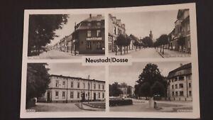 Neustadt/ Dosse, Ansichten, 1963