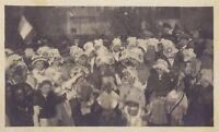 Liberación Thionville Desfile Gran Guerra WW1 Vintage Analógica
