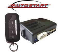 NEW Autostart AS2386TWSU 2-WAY REMOTE START SYSTEM WITH UP TO 5200 FEET/1,584 ME
