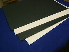"Gator Board - Black - 32"" x 40"" - 3/16"" Thick (10 sheets)"