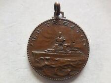 medaglia nave Trieste