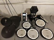 Roland td-9 electronic drum kit. Super Clean! Free shipping!