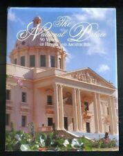 New listing The National Palace book 50 years of History Architecture Dominican republic