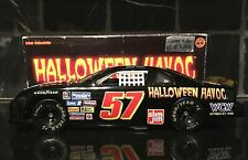 Jason Keller 1:24 Action #57 Slim Jim WCW Halloween Havoc 1996 Monte Carlo CWC