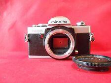 Minolta XG 9 Fotokamera Kamera,