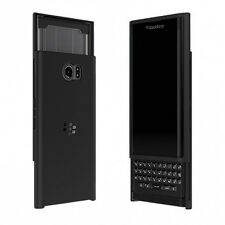 Blackberry Handycase Blackberry PRIV Slide-Out Hard Shell Hülle Cover schwarz