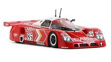 "Slot It ""CABIN"" Nissan R90V - 1990 Fuji 500Km 1/32 Scale Slot Car CA28C"