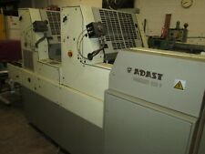 OMNI ADAST 525 P 1995 CLEAN MACHINE