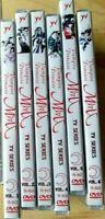 DVD MANGA HORROR ANIME,VAMPIRE PRINCESS MIYU PRINCIPESSA VAMPIRO,SERIE COMPLETA