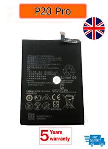Huawei P20 Pro /Mate 10/Pro 3900mAh Full Capacity Battery Replacement
